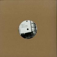 Back View : Kaiser - DEBRIS EP (JOHANNES VOLK REMIX) - Made of Concrete / MOC017