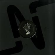 Back View : K.A.L.I.L. - REVOLVED - Noir Music / NMW112