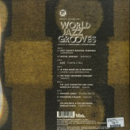 Back View : Various Artists - YOU NEED THIS! WORLD JAZZ GROOVES (3LP, 180 G VINYL) - BBE / BBE448CLP / 170291