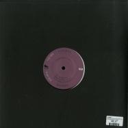 Back View : Luciano - QUARION EP (BLACK REPRESS / FELIPE VENEGAS RMX) - Drumma Records / Drumma019s