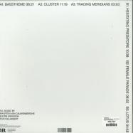 Back View : Voetvolk - THE SEA WITHIN (LP, 180 G VINYL) - ROTKAT / ROTKAT006LP
