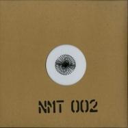Back View : Neal White - Still 1999 (VINYL ONLY) - Nachtamt / NMT002