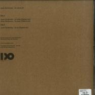 Back View : Jacek Sienkiewicz - On and On - International Day Off / IDO008