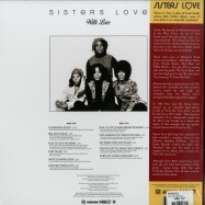 Back View : Sisters Love - WITH LOVE (LP) - Get On Down / GET54096LP