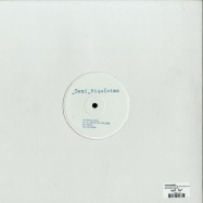 Back View : Demi Riquisimo - A LIFETIME ON THE HIPS (VINYL ONLY) - Semi Delicious / SEMID001