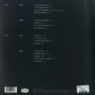 Back View : Vangelis - NOCTURNE - THE PIANO ALBUM (2LP) - Decca / 7702216