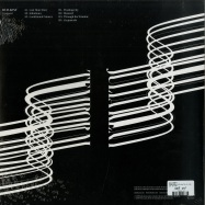 Back View : Julia Kent - TEMPORAL (LTD WHITE LP + CD) - Leaf / 05171061