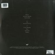 Back View : Djrum - Seven Lies (3LP) - 2nd Drop / 2NDRPLP001