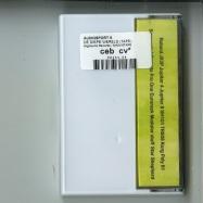 Back View : Audiosport 8 - DE DIEPE WERELD (TAPE / CASSETTE) - Nightwind Records / NW018TAPE