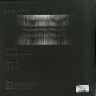 Back View : Alexander Kowalski - PULSATION (ROD REMIX) - Odd Even / ODDEVEN024