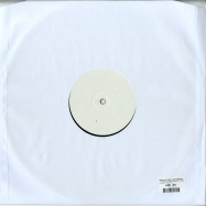 Back View : Parallax Deep & Per Hammar - 10YEARS12 (HAND STAMPED, VINYL ONLY) - 10YEARS / 10YEARS12