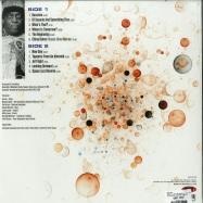 Back View : Sun Ra - THE FUTURISTIC SOUNDS OF SUN RA (180G LP) - Not Now Music / CATLP159 / 8997916
