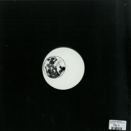 Back View : Holdie Gawn / Micawber - GLEECH HUIS / PARSEC TELEMETRY - Sylphe / Sylphe10