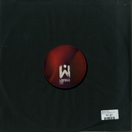 Back View : Architectural - BEAUTIFIL LIFE AFTER DEATH - Wolfskuil Limited / WLTD034