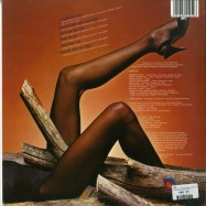 Back View : Logg - LOGG (LP, 2019 RE-ISSUE, 180G VINYL) - Be With Records / BEWITH055LP