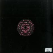 Back View : Louh - LIBERTINE INDUSTRIES 02 (VINYL ONLY) - Libertine Records / LBIN02
