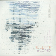 Back View : Nullptr - ALOPEX EP - Fanzine Records / FAN010
