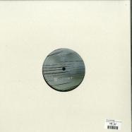 Back View : Octal Industries - JULIA SETS EP (MIKE HUCKABY RMX) - Kontakt Records / KNT-6b
