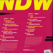 Back View : Various - DIE NDW LEBT - FOLGE 2 (WHITE 180G LP) - DA Music / 877353-2