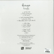 Back View : Quiroga - PASSAGES (2X12 INCH LP) - Hell Yeah / HYR7200
