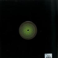 Back View : Paradaux - INTRO EP - Tachyon Audio / TAC004