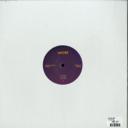 Back View : Michael James - FAT EARTH EP - Infuse / INFUSE039