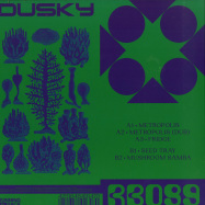 Back View : Dusky - LIFE SIGNS VOL. 2 - Running Back / RB089