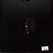 Back View : Lewis Fautzi - THE GARE ALBUM (VINYL 1) - Soma / SOMALP107AB
