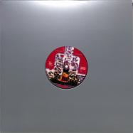 Back View : Quadratschulz - DYNAMIC LINKER (MINI LP) - Clone Dub Recordings / Dub043