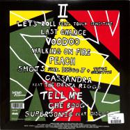 Back View : The Goods - II (LP) - Bastard Jazz / BJLP28