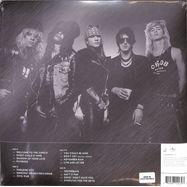 Back View : Guns N Roses - GREATEST HITS (180G 2LP) - Geffen / 0712479