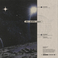 Back View : Der Dritte Raum - POLARSTERN - Harthouse / HHBER017