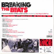 Back View : Various Artists - BREAKING THE BEATS: WEST LONDON SOUNDS (2LP) - Z Records / ZEDD050LP / 05201071