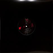 Back View : Asymetrik / EAS / Arjun Vagale - ASYMETRIK 003 - Asymetrik / ASYMETRIK003