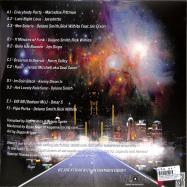 Back View : V/A (KDJ, Marcellus Pittman, Omar S etc) - PARABELLUM DETROIT, COMPILED BY RICK WILHITE & DELANO SMITH (3LP) - Upstairs Asylum Records / VNARM006