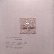 Back View : Notzing - INGERNIERA ONIRICA (2LP) - Koryu Budo Records / KORYUXL02LP
