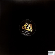 Back View : Various Artists - TAKE IT TO CHURCH - VOLUME 4 - Riot Records / TITC004