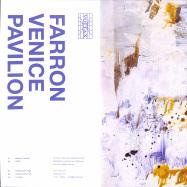 Back View : Farron - VENICE PAVILION (+MP3) - Voitax / VOI025