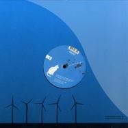 Back View : Elektrodrei - VOGELFLUG EP - Ostwind / OW012