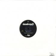 Back View : Deadmau5 - NOT EXACTLY / WE FAIL - Mau5trap / MAU5002