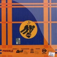 Back View : Sandro Peres vs. Kledoir - ELEKTROGAITASSO - Fragile / frg087