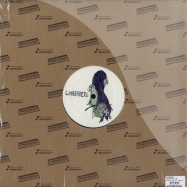 Back View : Langenberg - JUDGEMENT DAY EP - Drumpoet Community / DPC016-1