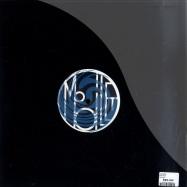 Back View : Dan Curtin - BEAT FIEND - Mobilee / Mobilee047