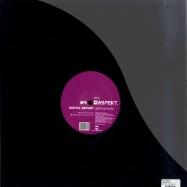 Back View : Digital Report - GRAMMOFON EP - Aspekt Records / aspekt009
