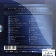 THE LIVE RESITRATION SPEZIAL 3DICE EDITION (BLUE RAY / DVD / CD)