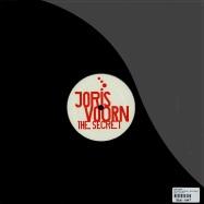 Back View : Joris Voorn - THE SECRET (2018 REPRESS /  BLACK VINYL) - Cocoon / cor12075