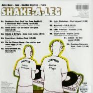 SHAKE-A-LEG (LP)