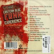 EASTERN BLOC FUNK EXPERIENCE (CD)