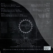 Back View : Various Artists - 20 YEARS OF INDUSTRIAL STRENGHT RECORDS (3X12) - Industrial Stenght Records / isr98