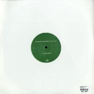 Back View : Alexander Kowalski - GREEN EYED - Bio Music / BIO025